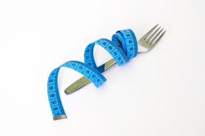 Crash Dieting: Not a healthy meal plan